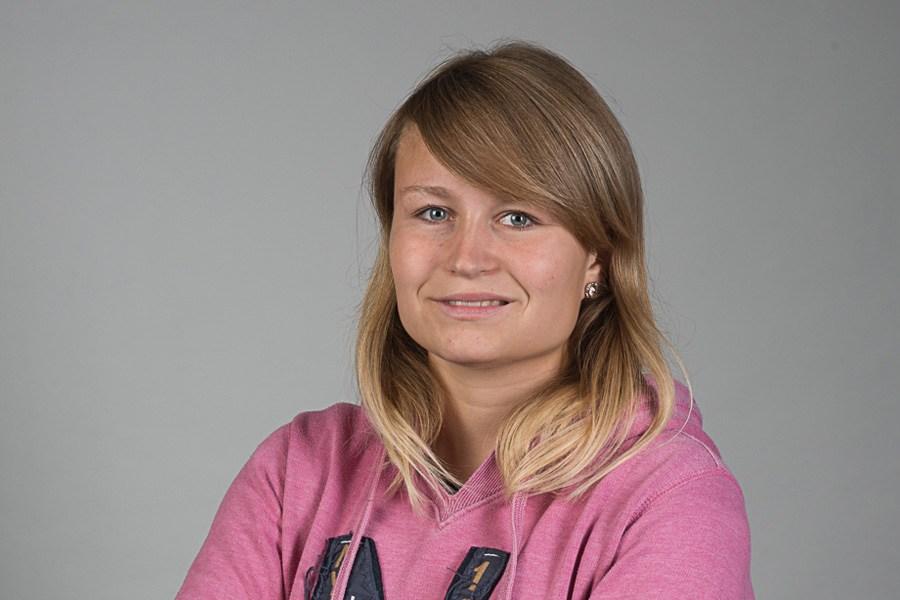Sabrina Nicolai
