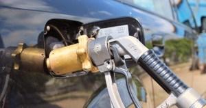 Autogas / LPG